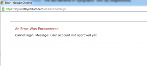affiliate-control-panel-error-encountered