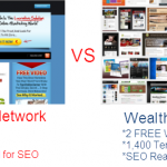 empower blogs versus wealthy affiliate websites