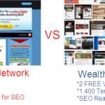 empower blogs versus wealthy affiliate websites