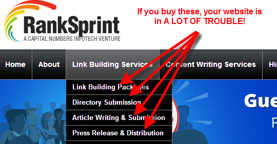 ranksprint-scam