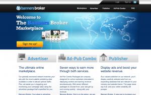 Banners Broker Scam