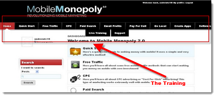mobile-monopoly-training