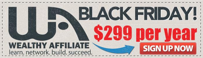 Black Friday Offer - 4 Days Only